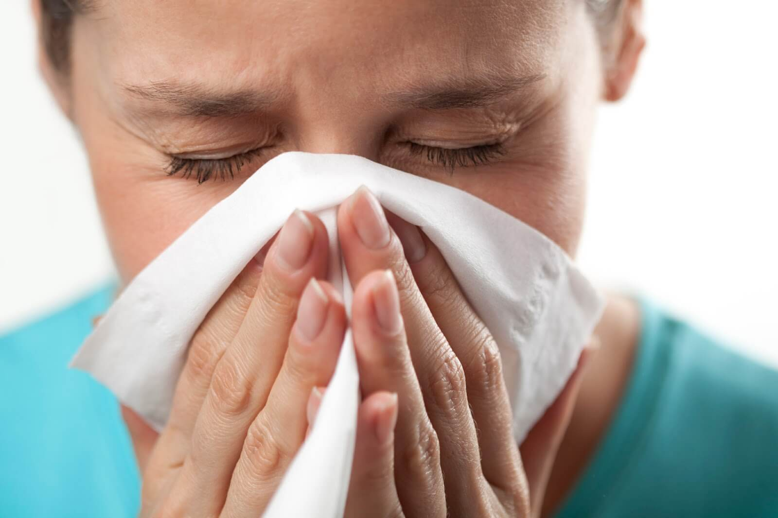 Хронический насморк – неудобство или симптом болезни?