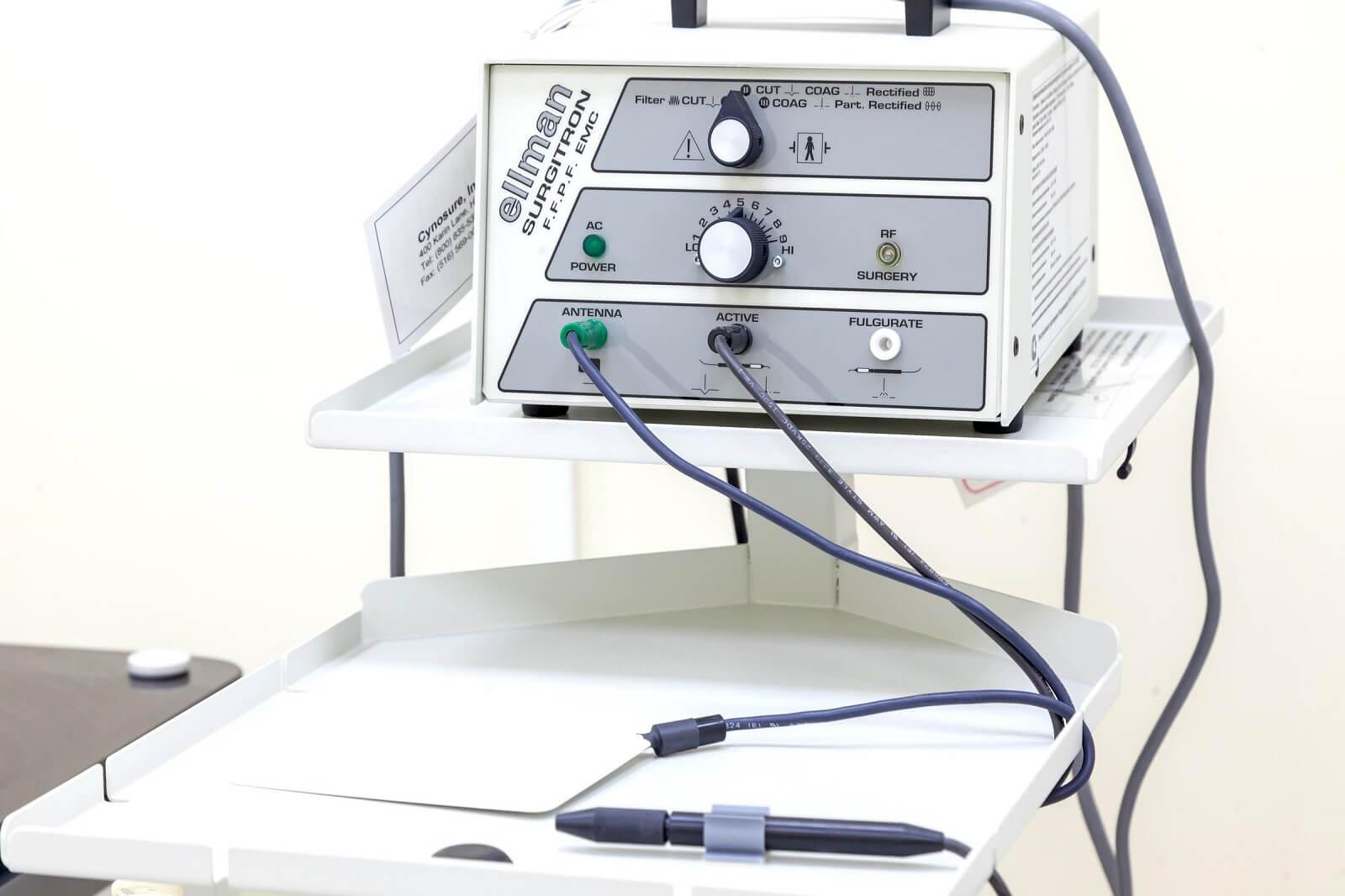 Лечение хронического тонзиллита – лечение холодом, лечение лазером