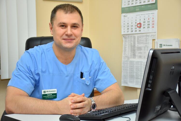 лор врач москва, лор врач горовой