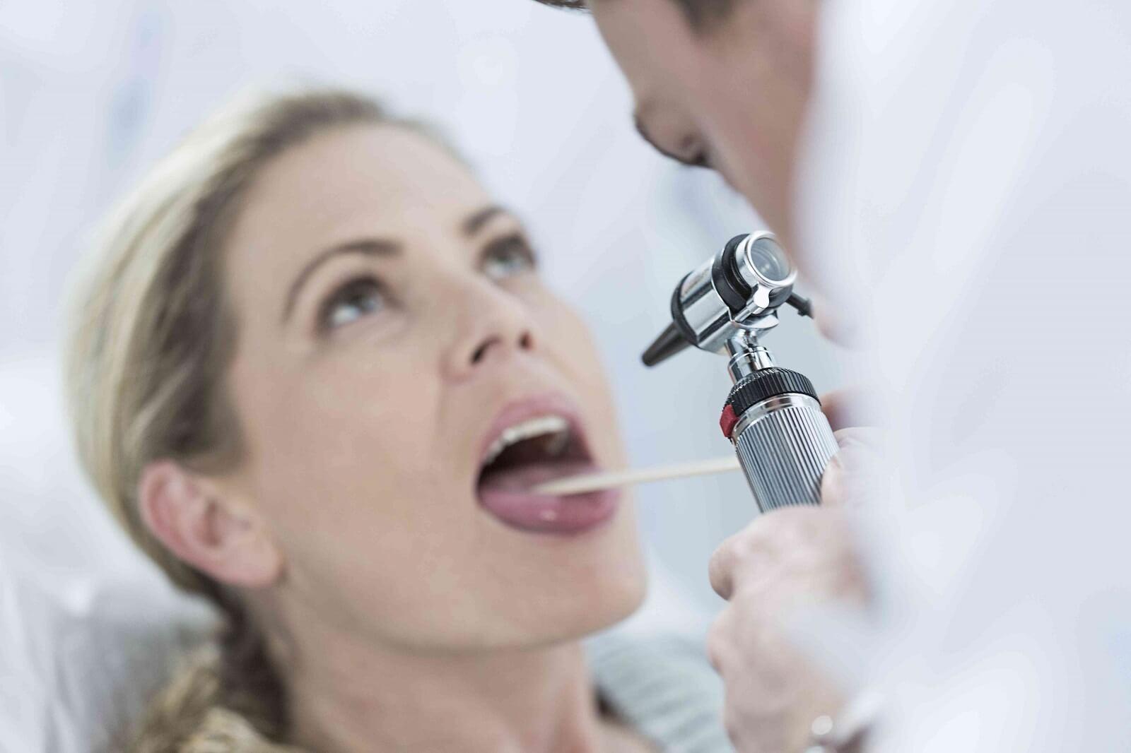 Классификация и лечение хронического тонзиллита