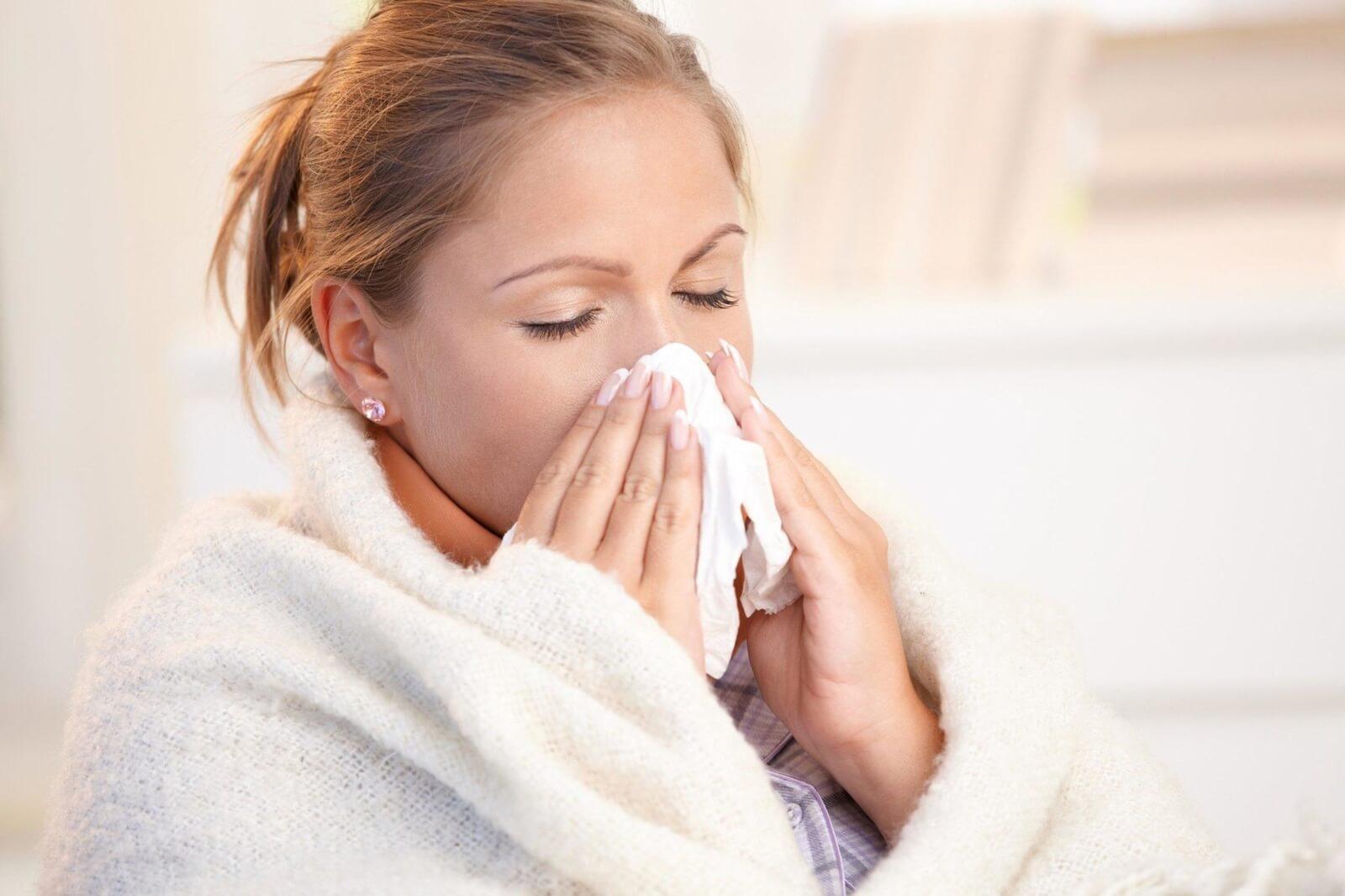 Врач отоларинголог: рецидивирующее носовое кровотечение – причины и лечение